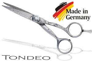 Ciseaux de coiffure Tondeo - Ciseaux Tondeo - Ciseaux de coiffure ...