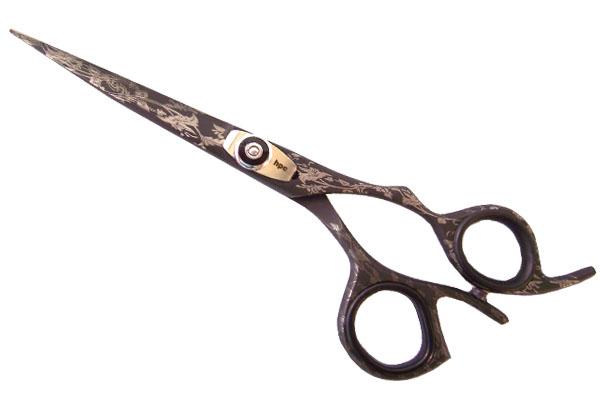 Ciseaux de coiffure - Ciseaux coiffure TN2 Titanium - Ciseaux de ...
