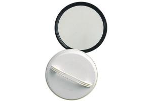 Accessoires salon de coiffure miroir avec poign e for Coiffeuses avec miroir