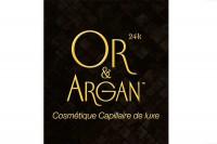 Logo Or & Argan