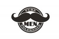 Peignes Pure Men Tolerance