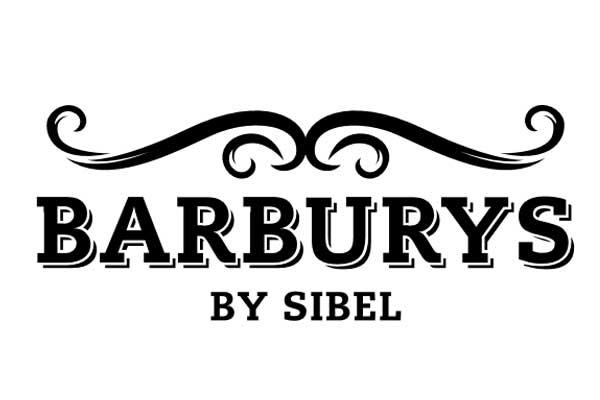 Logo Barburys by Sibel