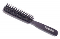 Brosse Axel plate sanglier coiffage crêpe