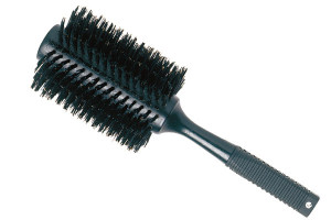 brosse brushing brosse ronde bois brosse sanglier brosse centaure gum roll 55mm ciseaux. Black Bedroom Furniture Sets. Home Design Ideas