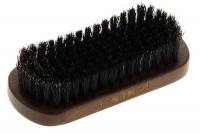 Brosse barbe en bois de hêtre et poils de sanglier
