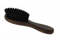 Brosse nettoyante en bois de hêtre & fibres synthétiques