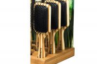 Brosse plate pneumatique bambou Kelly Clark