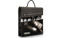 - Lot 5 brosses Termix Evolution Basic