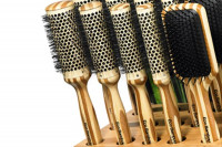 Lot de brosses bambou