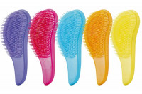 Lot 10 brosses de plage coloris assortis
