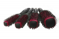- Lot de 4 brosses Centaure Thermo carré