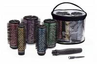Lot  5 brosses Starter kit Multibrush