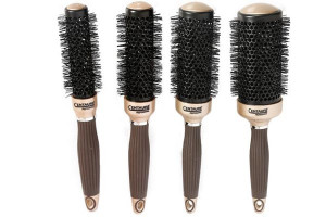 - Lot 4 brosses thermiques Metaruby