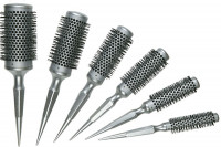 - Lot de 6 brosses Centaure Silver