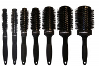 Sacoche 7 brosses noires Ceramic Jacques Seban