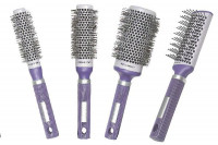 - Lot 4 brosses Rolceramik violet