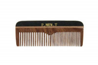 Mini peigne barbe & moustache