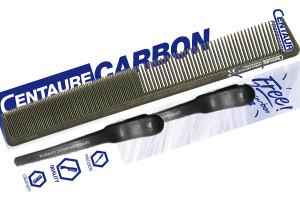 - 50% Peigne de coupe Carbon Centaure