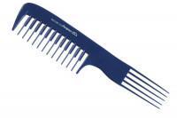 Peigne Comair avec manche et fourchette