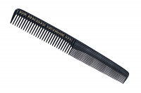 Peigne de coupe demi démêloir petit modèle dents larges Hercules