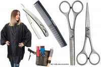 - Set matériel de coiffure n°3