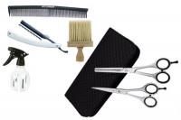 - Set matériel de coiffure n°4
