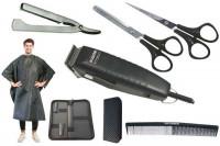 - Set matériel de coiffure n°1