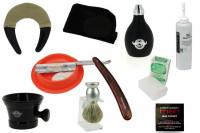 - Set matériel spécial barbier n°1