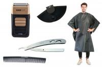 - Set matériel spécial barbier n°3