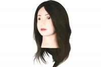 Tête d'étude Suky cheveux naturels