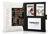 Kit Teacher Termix pour chignon