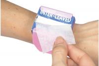 - Bracelet pour papier pointes