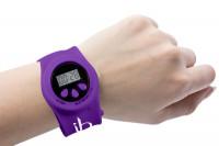 Minuteur montre numérique