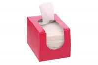 Boite de 1000 feuilles papier pointe