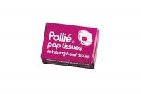 Boite de 20 étuis papier pointe recharge Pollié