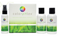 Kit soin coloration domicile Colorphlex