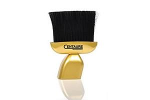 Balai à cou Centaure chrome doré