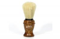 Blaireau barbier soie naturelle