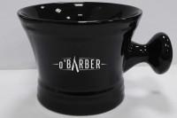 Bol à raser céramique pour barbier O'Barber