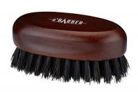 Brosse barbe et moustache O'Barber