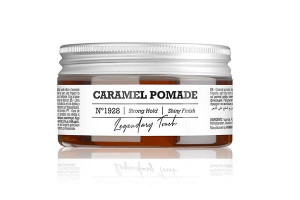 Cire Caramel Pomade Amaro