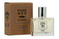 Eau de parfum Homme - Sport