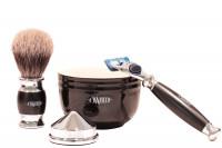 Coffret de rasage O'Barber