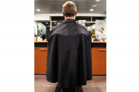 - Peignoir Barbier Flean'up noir