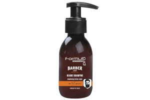 Shampoing barbe Formul Pro