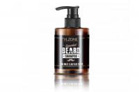 Shampooing barbe et moustache