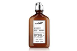 Shampooing Amaro Energizing