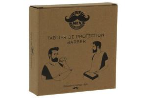 Tablier de protection barber Homme