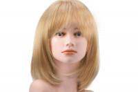 Perruque Clara blond méché