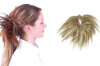 Extension chouchou Angy blond clair doré